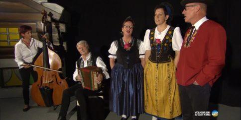 Volksmusik zu Gast in Brig S1 E32