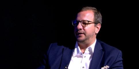 Talk  Phillipp Matthias Bregy