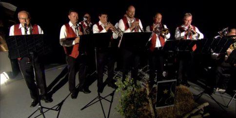 Volksmusik zu Gast in Brig S1 E22
