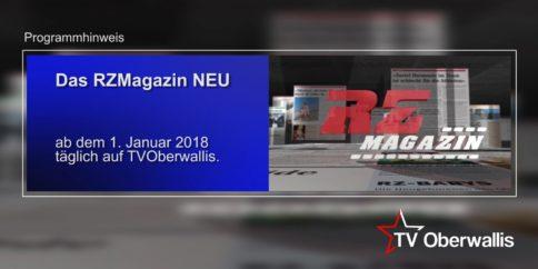 RZ Magazin