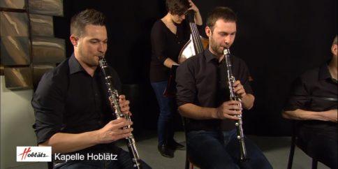 Volksmusik zu Gast in Brig S1 E29