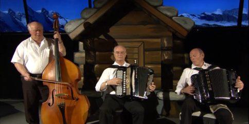 Volksmusik zu Gast in Brig S1 E31