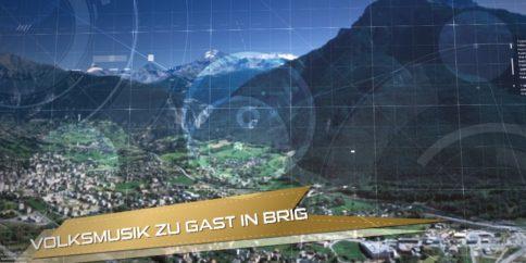 Volksmusik zu Gast in Brig 2019 01
