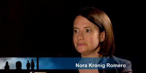 TALK Nora Kronig Romero