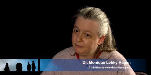 Talk Dr. Monique Lehky Hagen