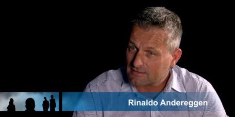 Talk Rinaldo Andereggen