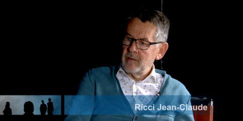 TALK Ricci Jean-Claude