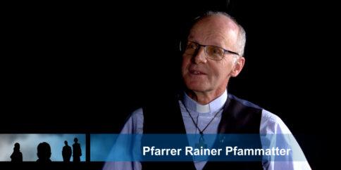 TALK Pfarrer Rainer Pfammatter