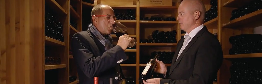 Weinakademie-weinprobe