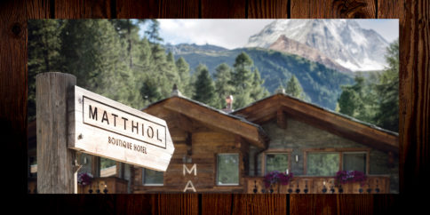 MATTHIOL Zermatt