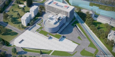 SMZ 015 Spitalprojekt Brig