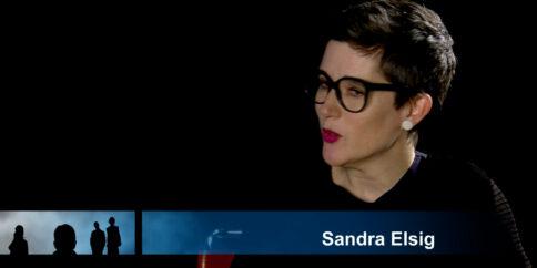 TALK Sandra Elsig