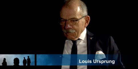 TALK Louis Ursprung