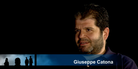Talk Giuseppe Catona